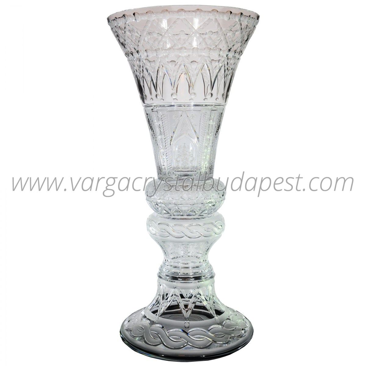 One of a Kind Interior Trump Vase - $ 29029 / € 25400