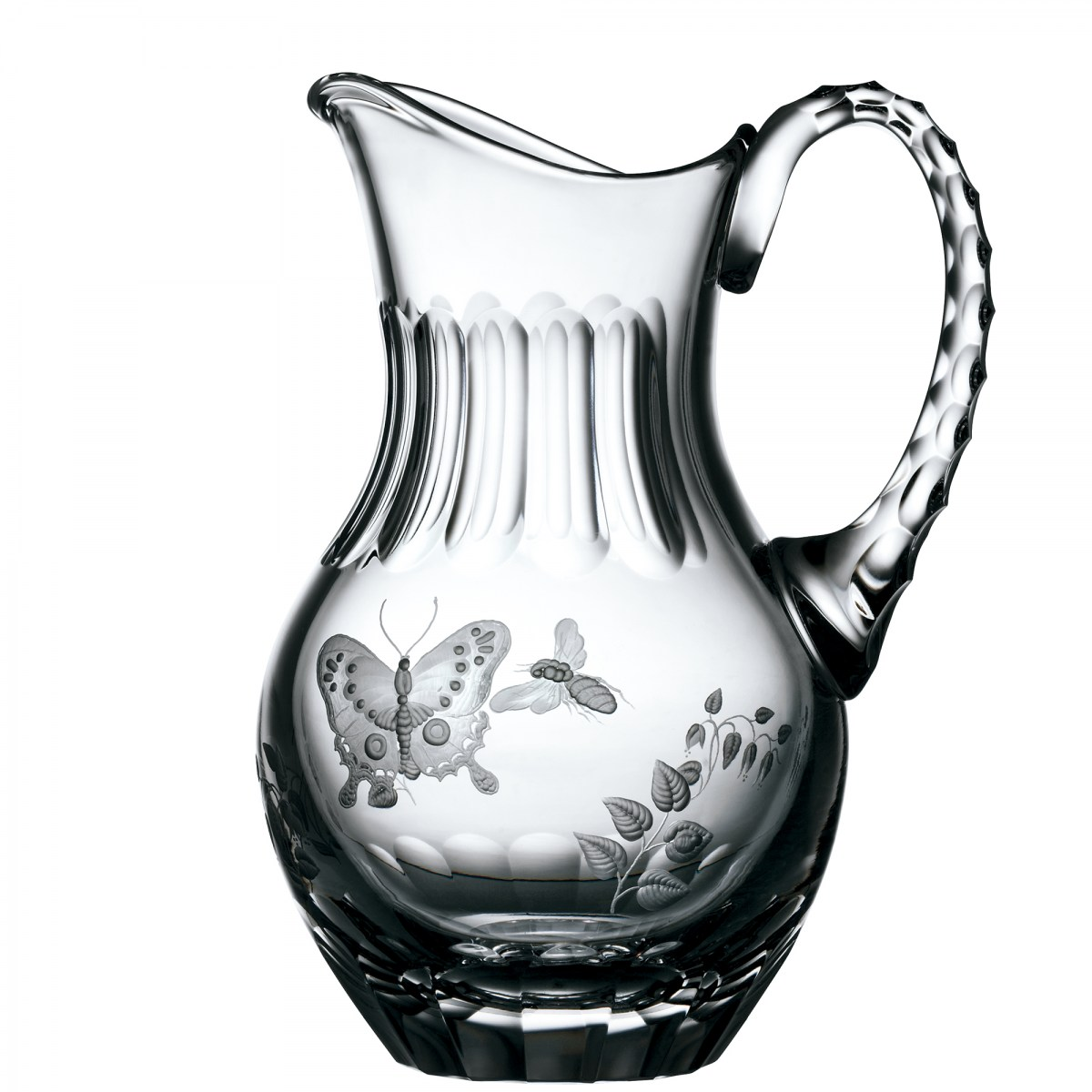 Springtime Clear Water Pitcher - $ 615 / € 538