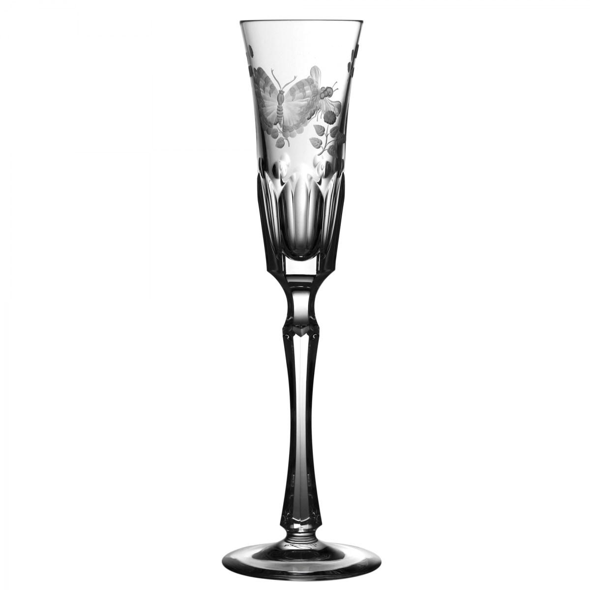 Springtime Clear Flute - $ 203 / € 178