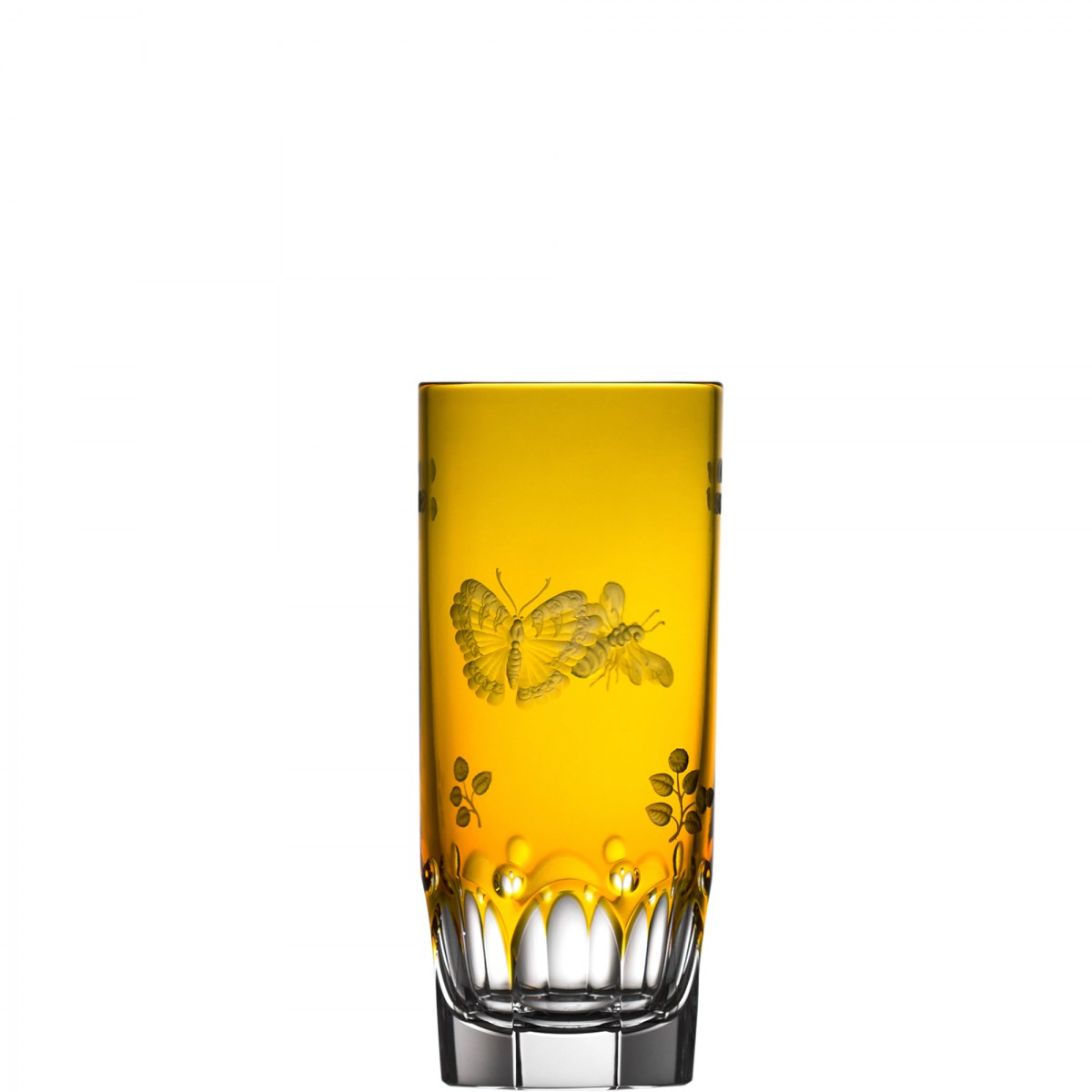 Springtime Amber Highball - $ 272 / € 238