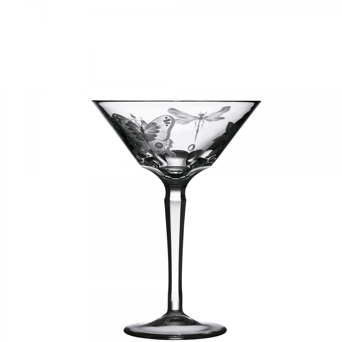 Springtime Clear Martini - $ 192 / € 168