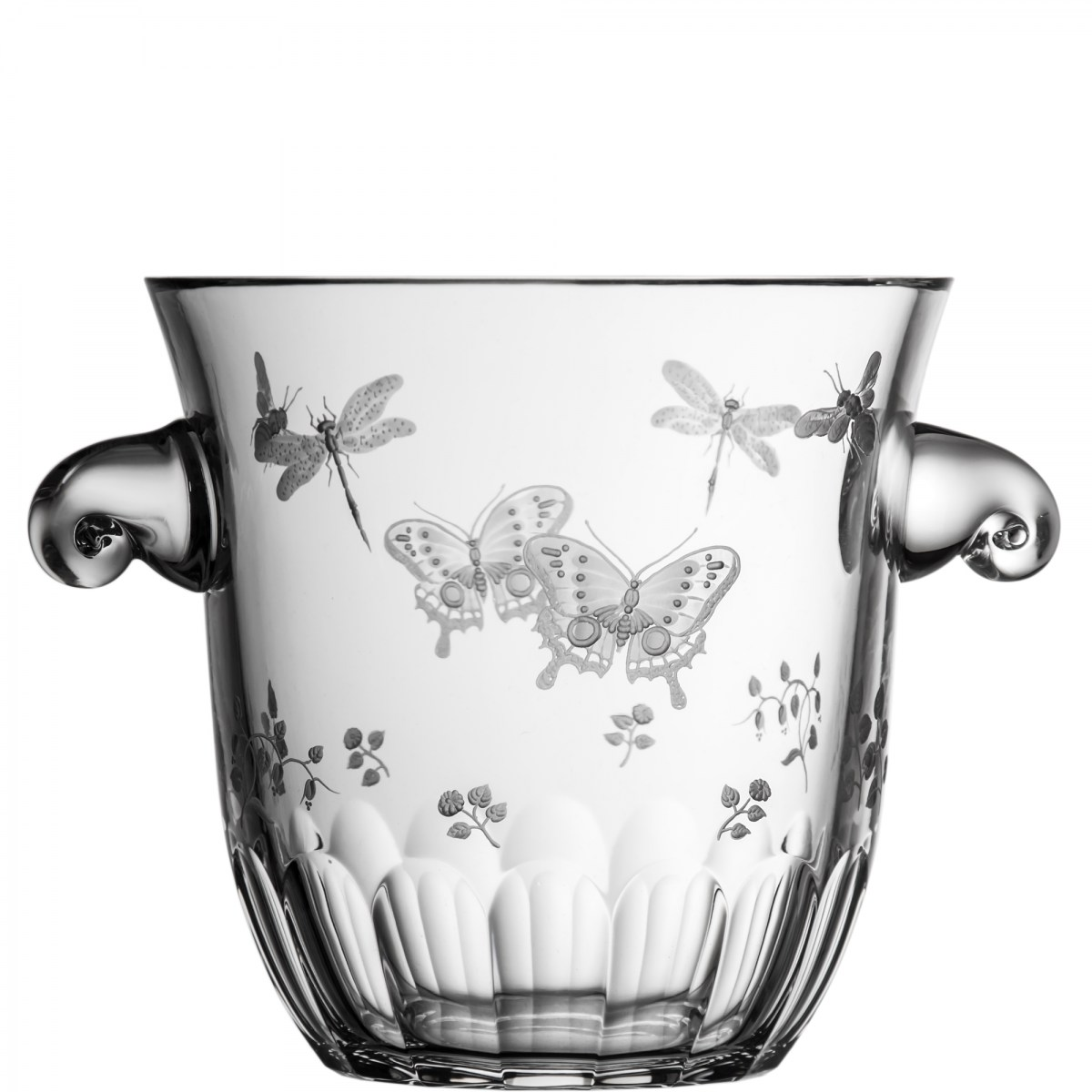 Springtime Champagne Bucket - $ 455 / € 398