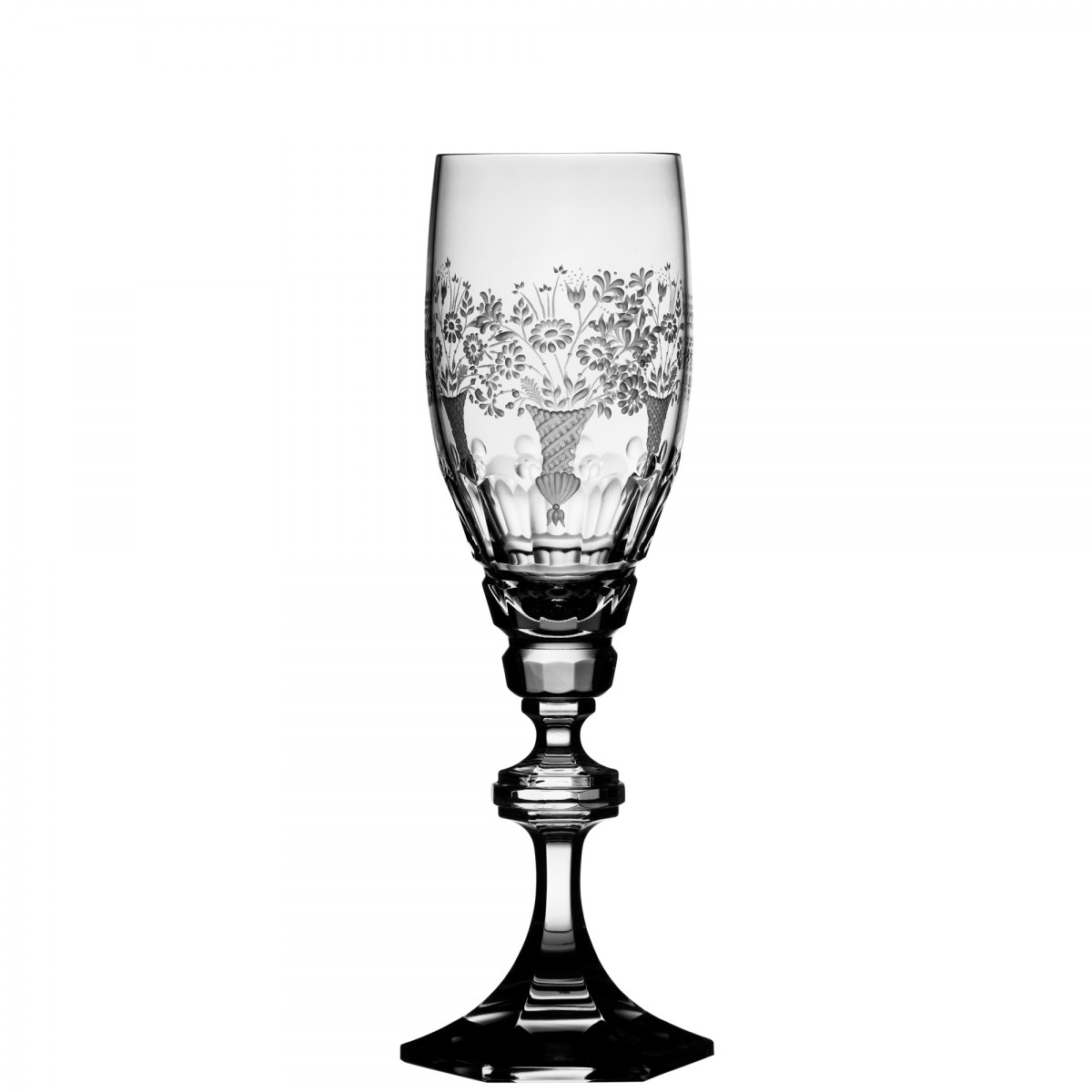 Florence Clear Flute - $ 203 / € 178