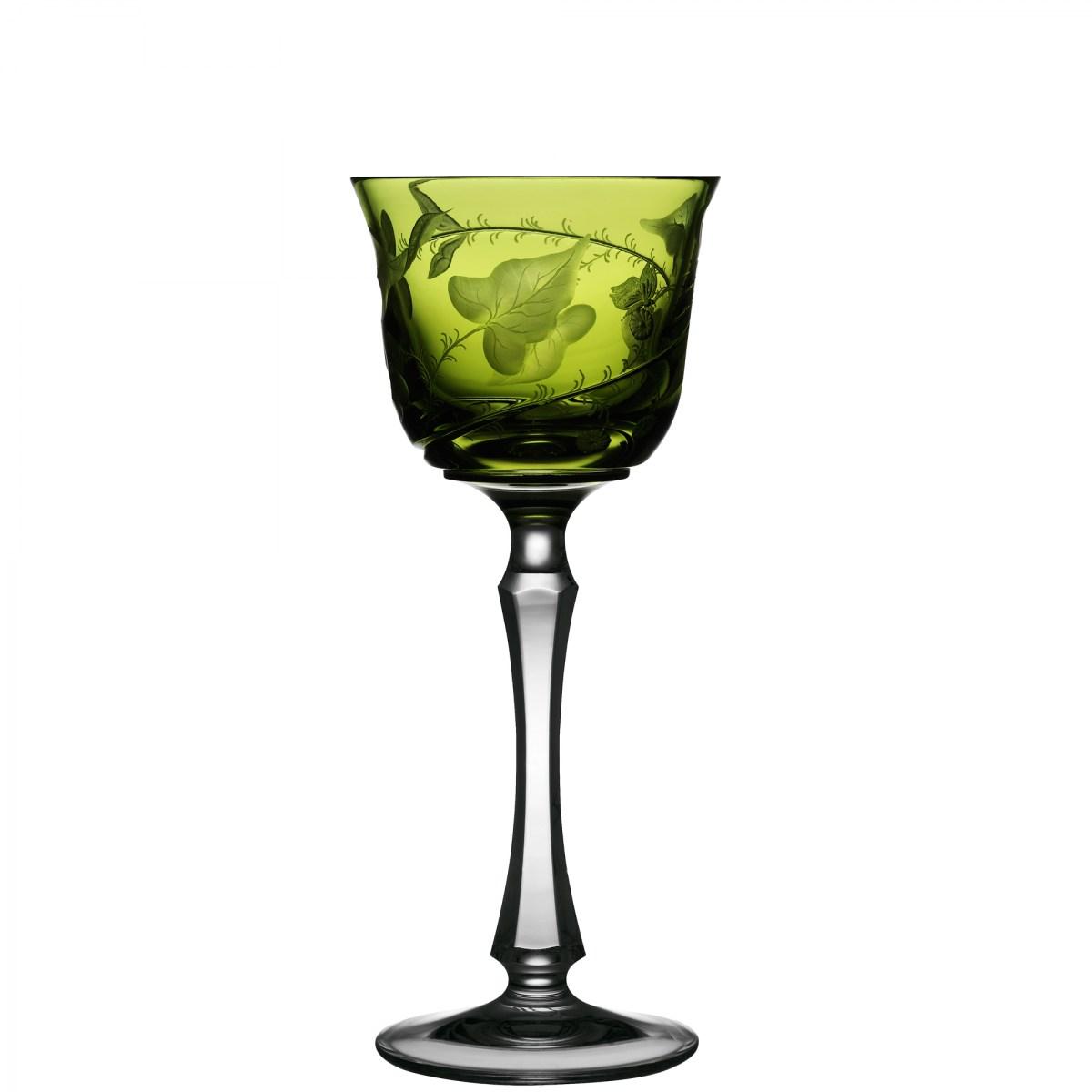 Rain Forest Yellow-Green Wine - $ 239 / € 209
