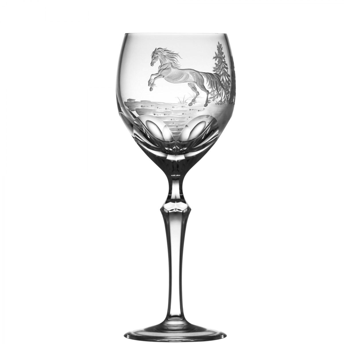 Run 4 Roses Clear Wine - Apaloosa - $ 261 / € 228