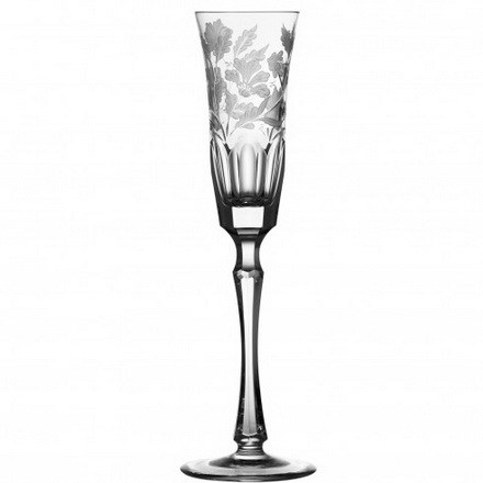 Green Derby Clear Flute - $ 226 / € 198