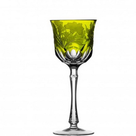 Green Derby Yellow-Green Wine - $ 283 / € 248