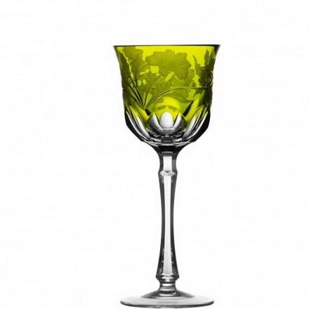 Green Derby Yellow-Green Wine - $ 283 / € 248
