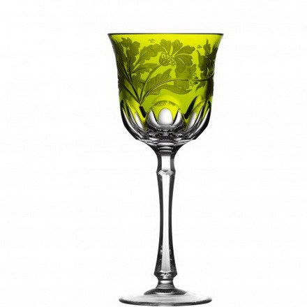 Green Derby Yellow-Green Water - $ 283 / € 248