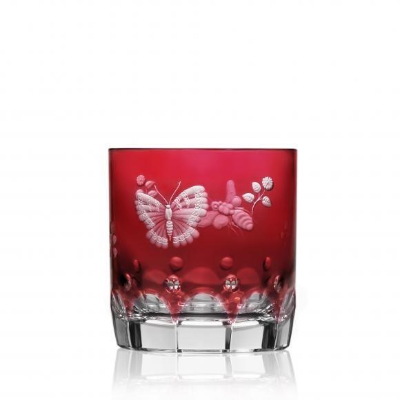 SPRINGTIME Raspberry DOF - $ 271 / € 238